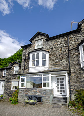 Amazing Self Catering Cottages Holiday Let Ambleside Lake District Download Free Architecture Designs Meptaeticmadebymaigaardcom